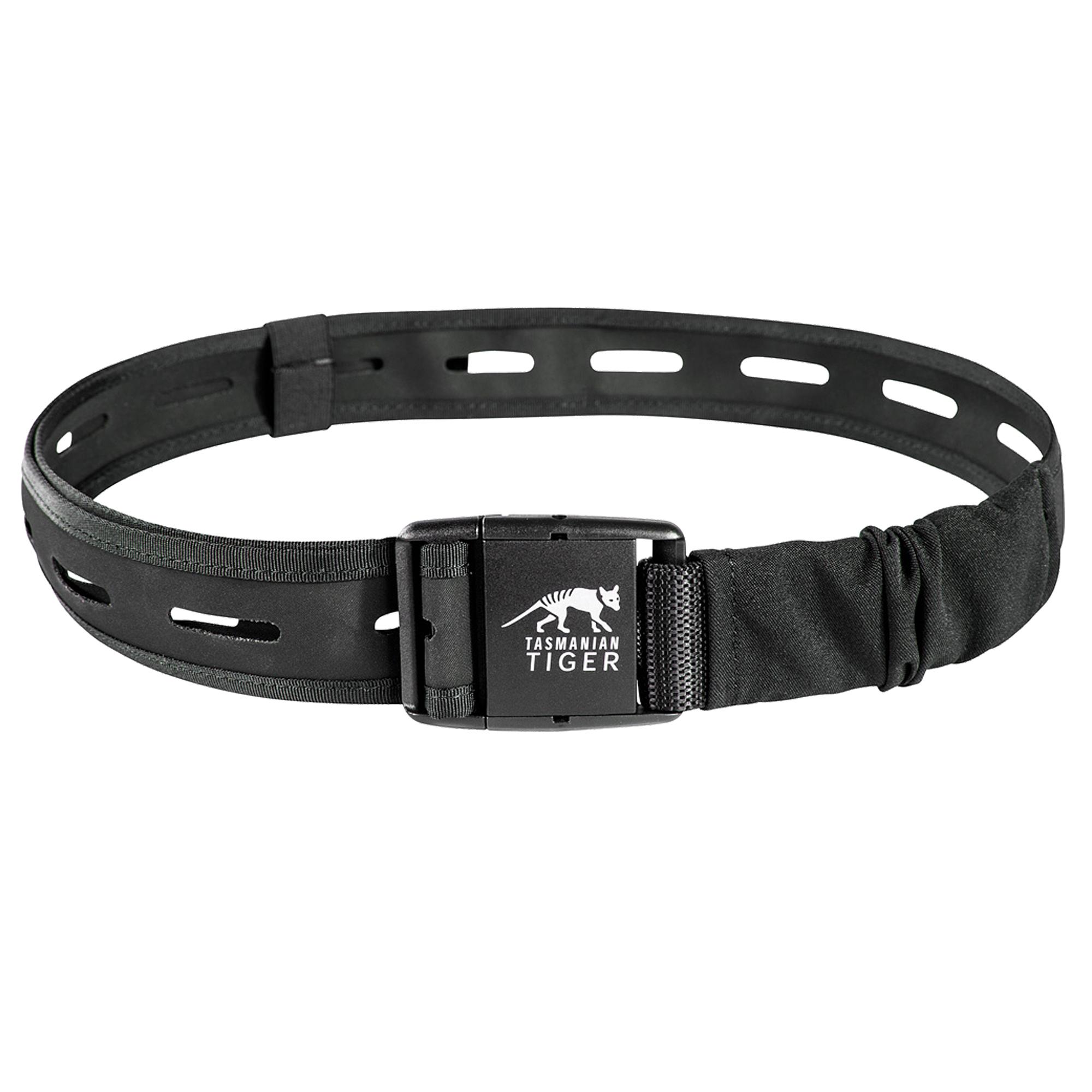 Tasmanian Tiger Gürtel HYP Belt 40 schwarz