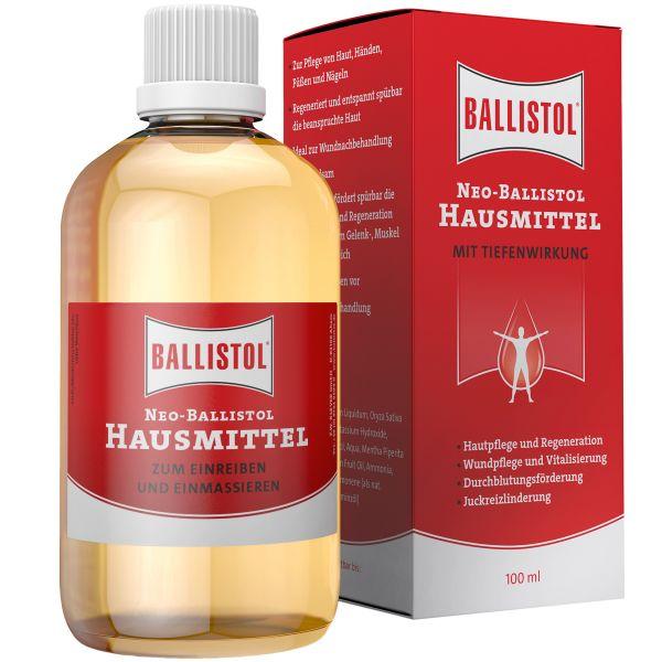 Ballistol Neo Hausmittel 100 ml