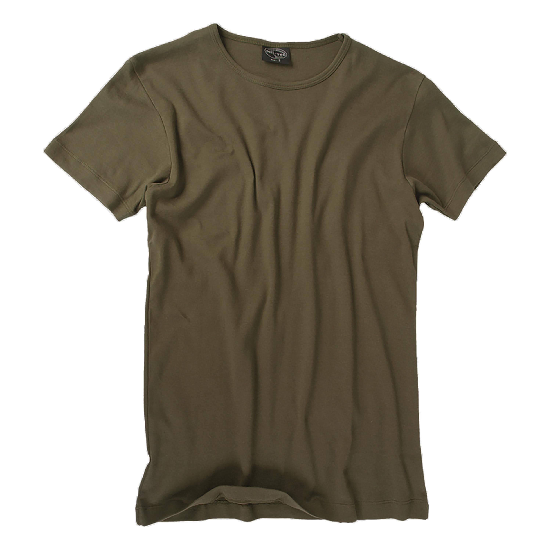 T-Shirt Body Style oliv
