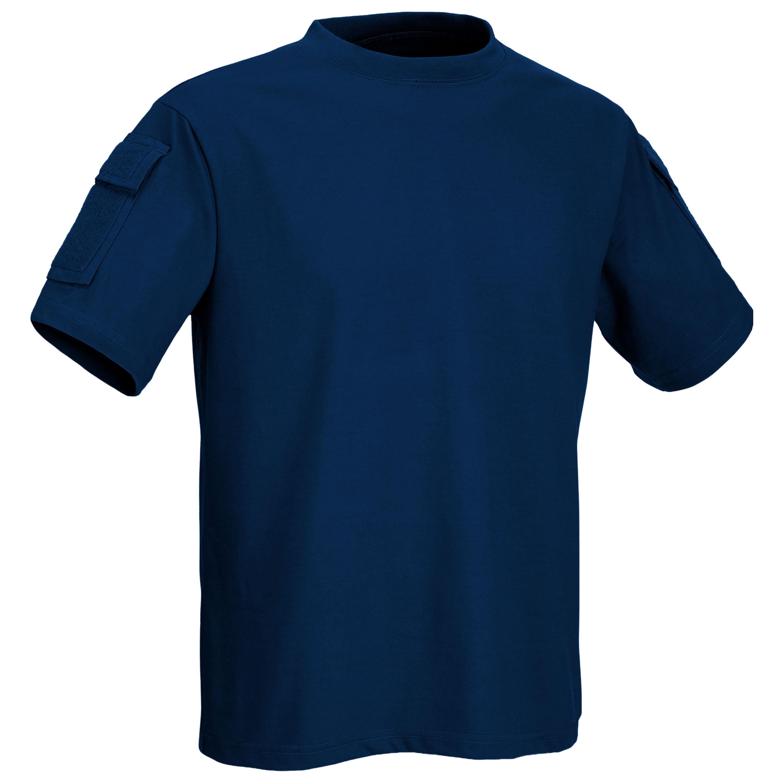 Defcon 5 Shirt Tactical blau