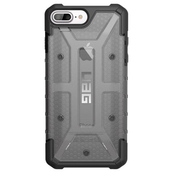 UAG Case Apple iPhone 7/6S Plus Plasma grau transparent