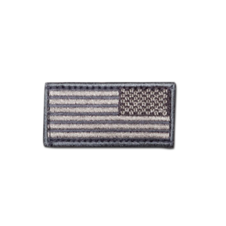 MilSpecMonkey Patch US Flag Mini Rev acu