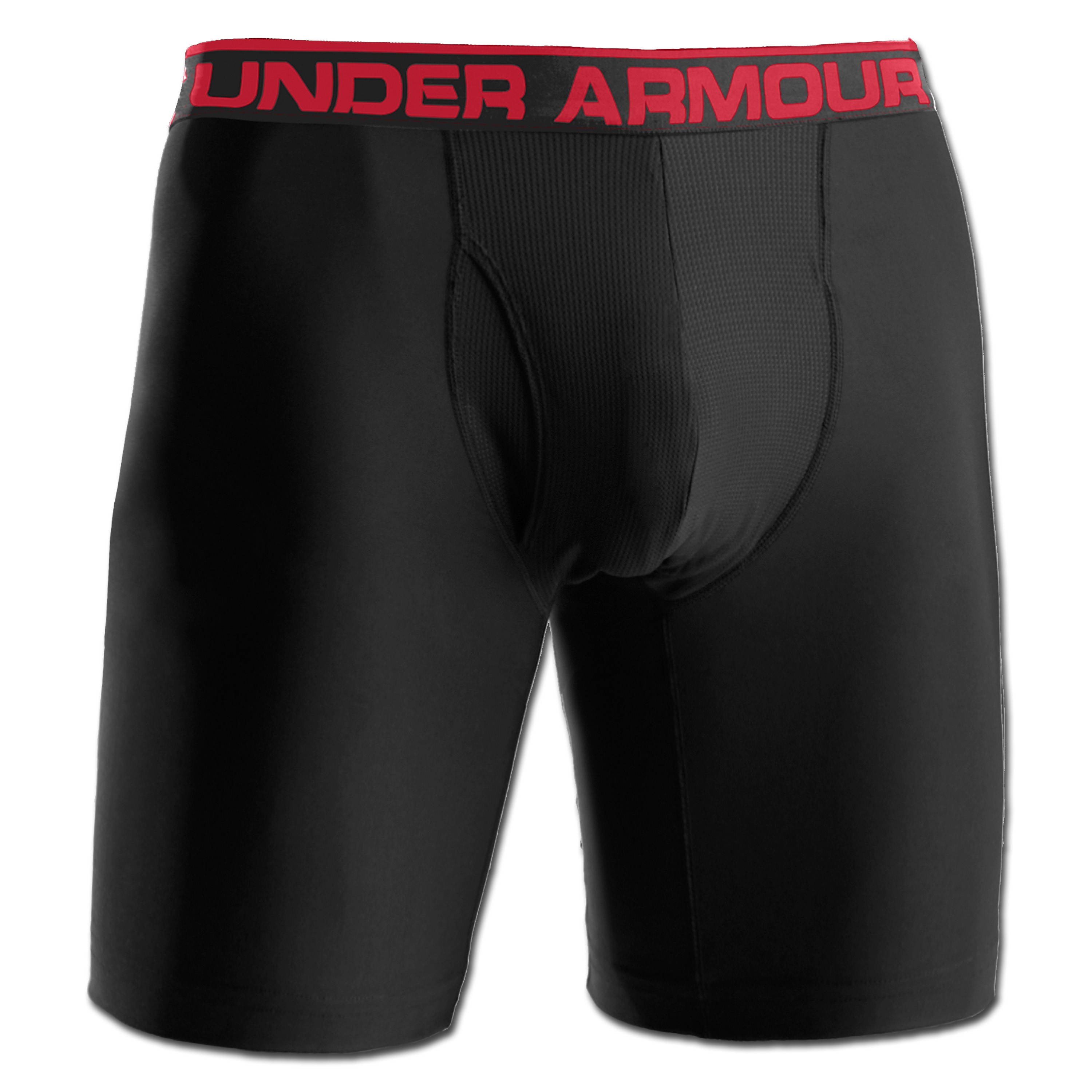 Under Armour Boxershorts 9 schwarz