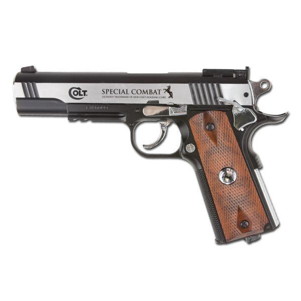 Pistole Colt Special Combat Classic