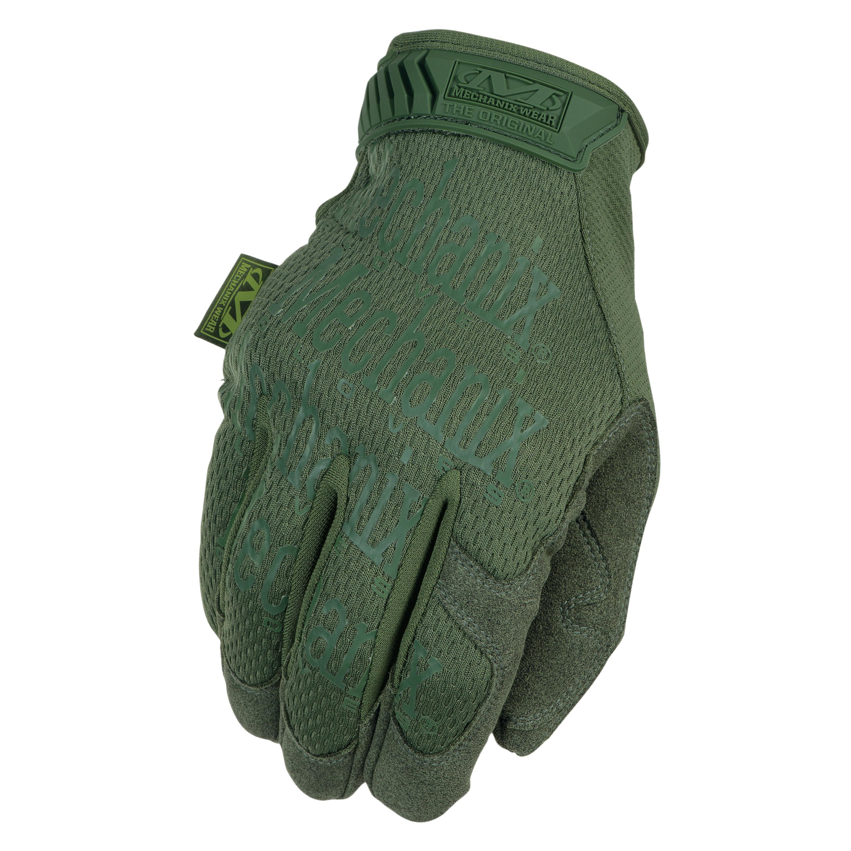 Mechanix Wear Handschuh Original OD green