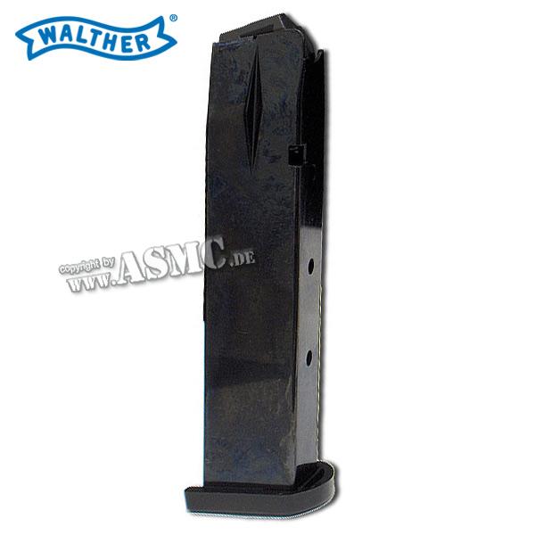 Ersatzmagazin Pistole Walther P88 P.A.K