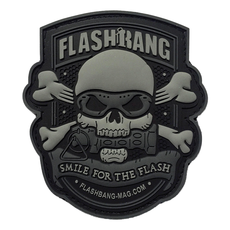 3D-Patch Flashbang urban