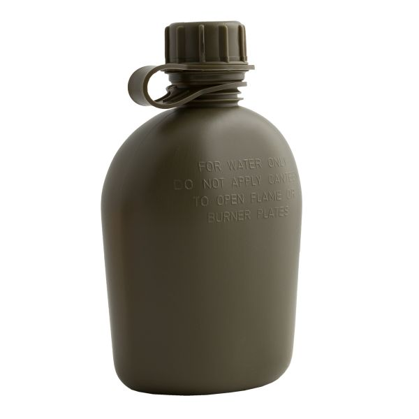 Feldflasche faltbar 1 qt OD