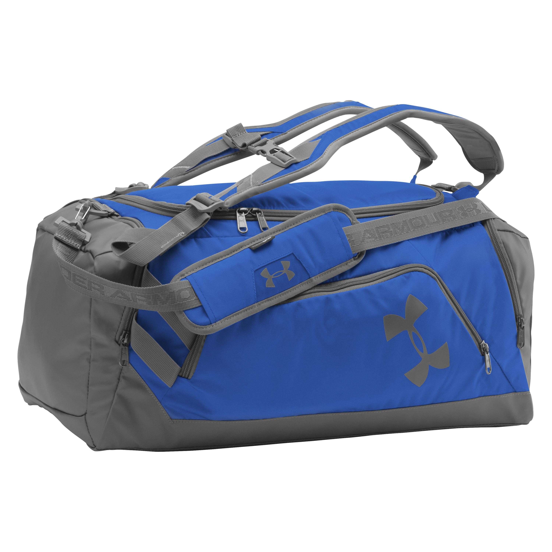 Under Armour Sporttasche Undeniable BP Duffel MD blau