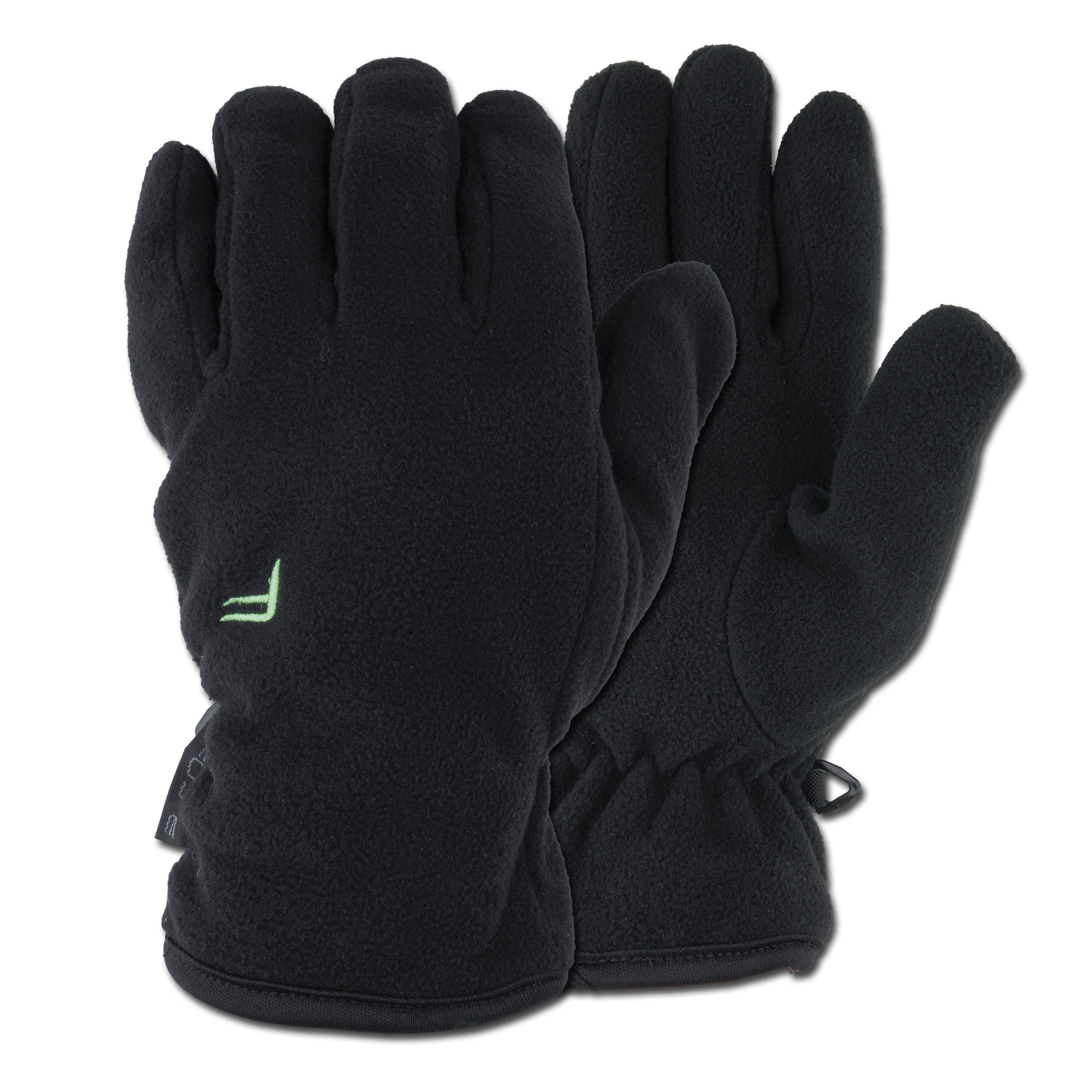 Thinsulate-Fleece Handschuhe