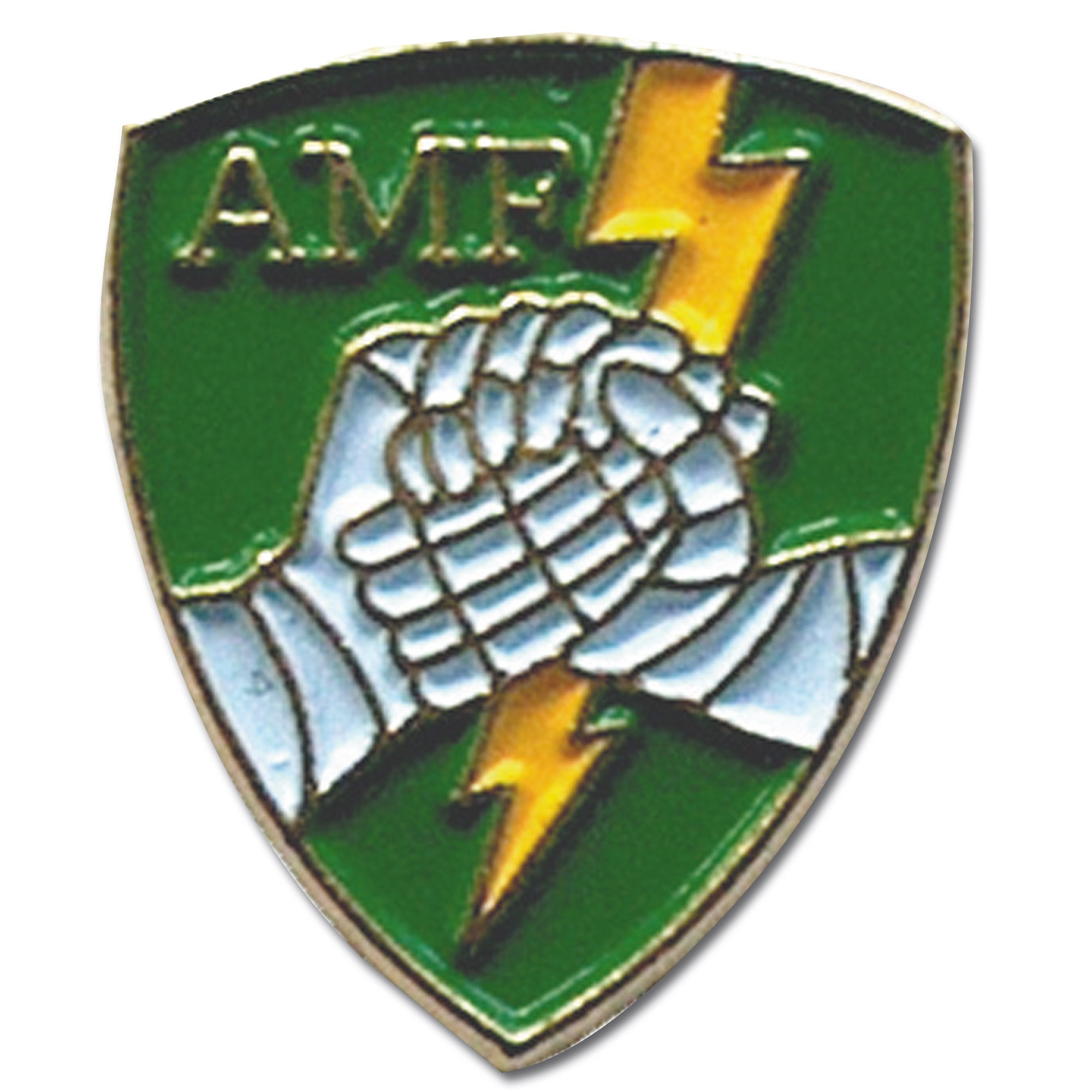 Pin Mini Metall AMF