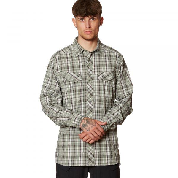 Helikon-Tex Hemd Defender Mk2 City Shirt pine plaid