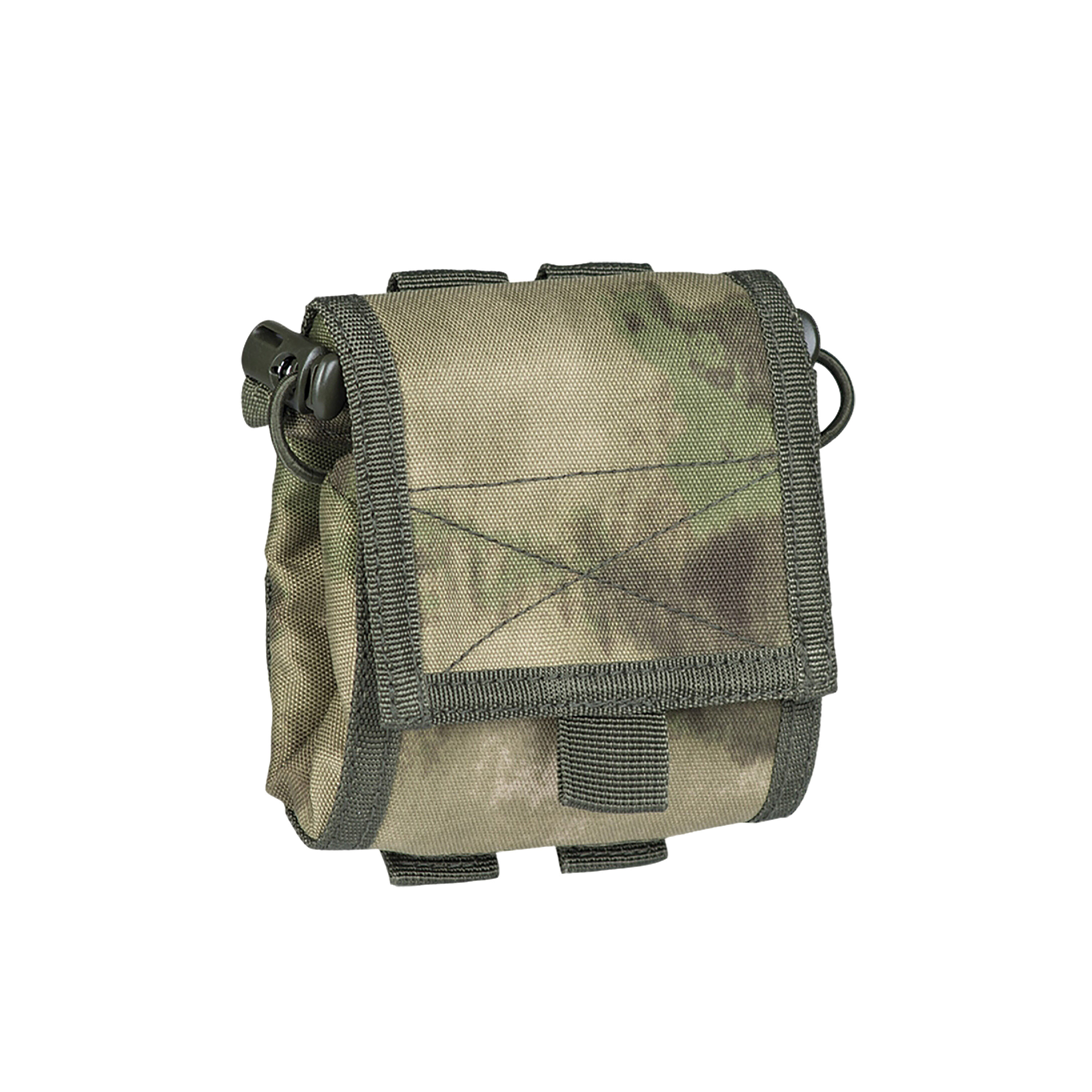 Empty Shell Pouch Collaps MIL-TACS FG