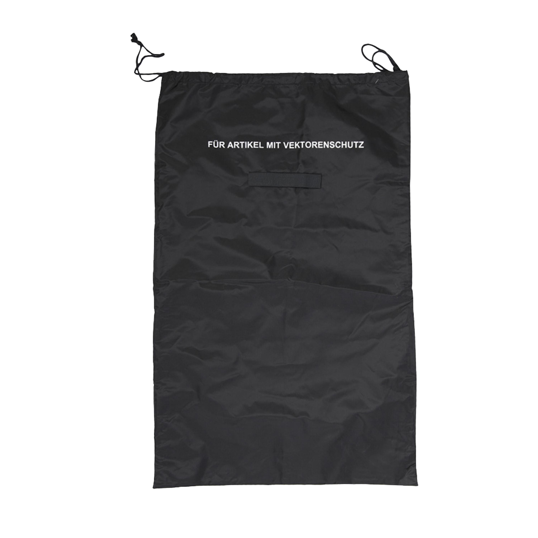 BW Bekleidungssack wasserdicht 49 x 78 cm schwarz