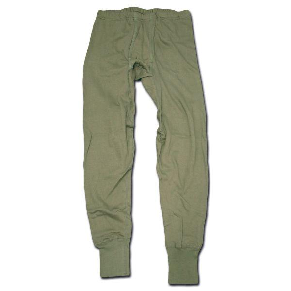 BW Unterhose lang Winterversion gebraucht