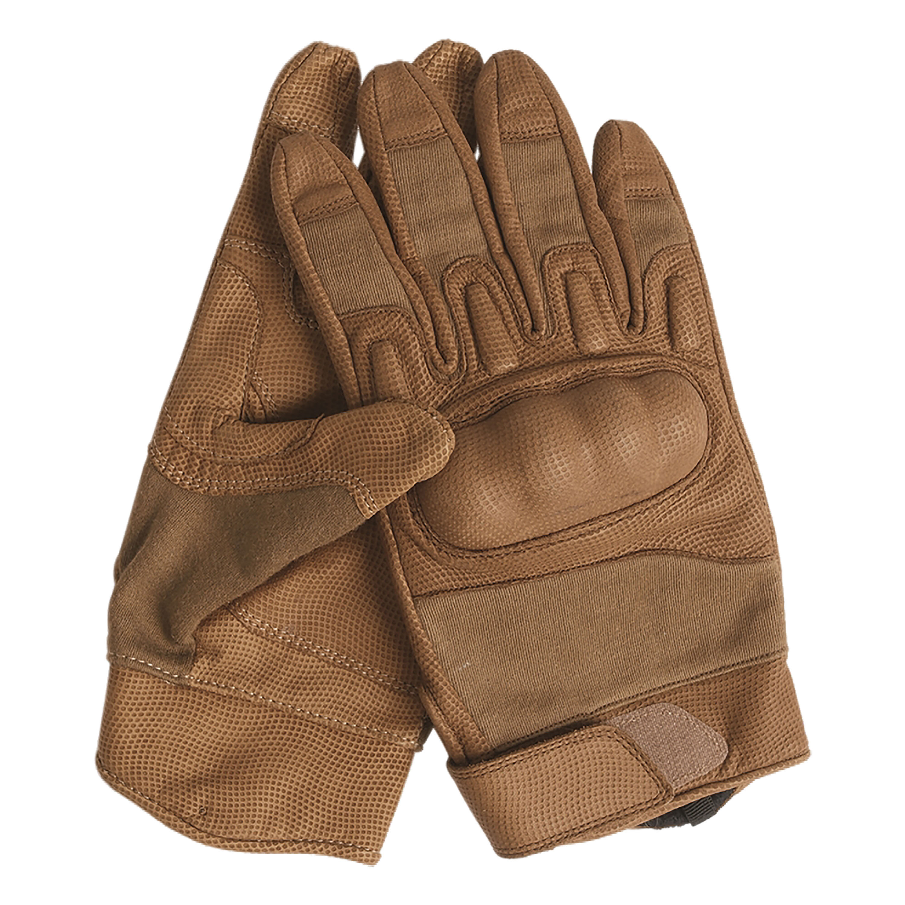 Handschuhe Action Gloves flammhemmend coyote