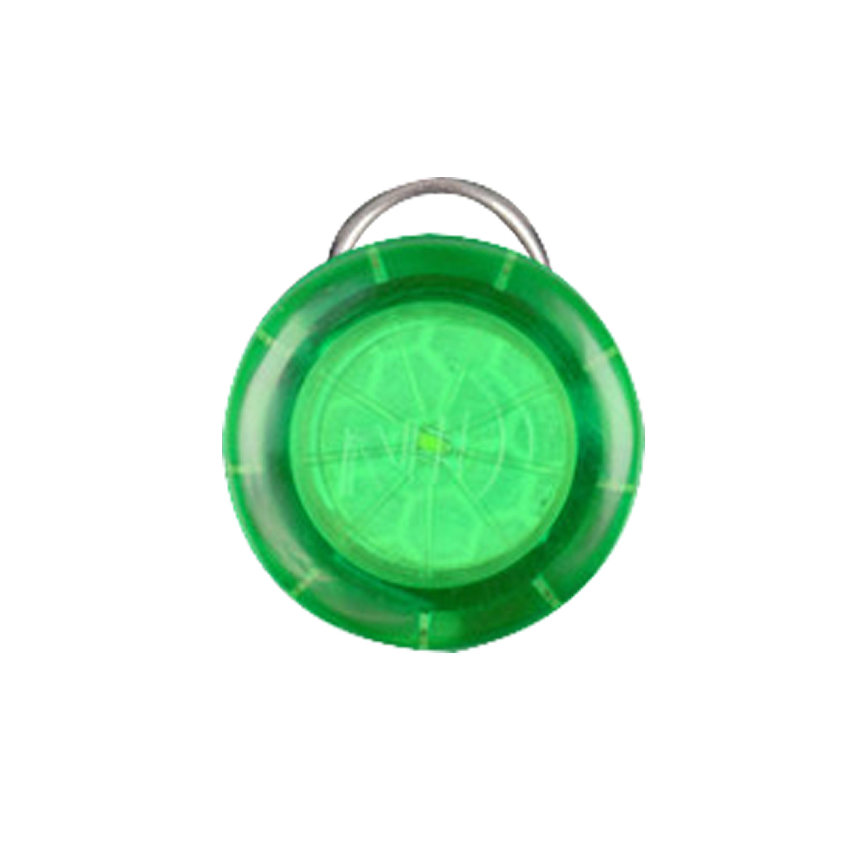 Nit Ize LED-Licht Shoelit grün