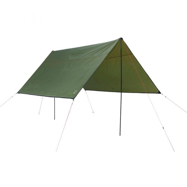 Grand Canyon Tarp Shelter 400 oliv