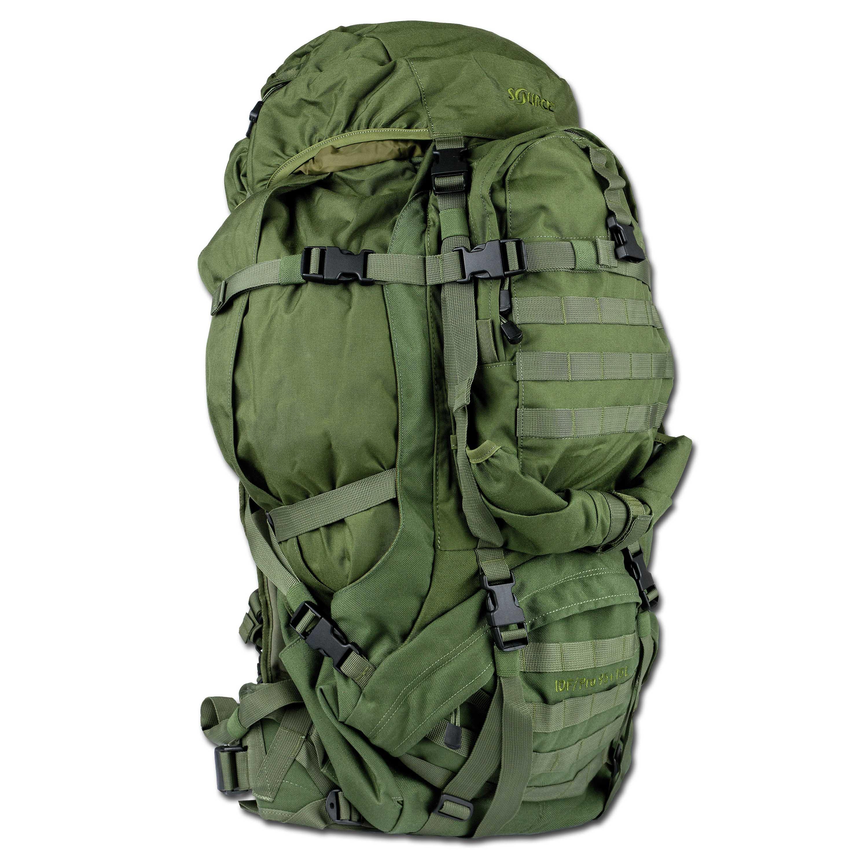 Einsatzrucksack Source IDF Pro 95L oliv