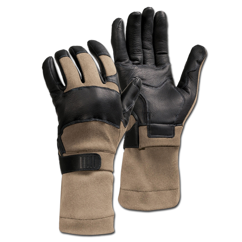 Camelbak Handschuhe Friction Fighter NT desert