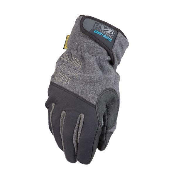 Mechanix Wear Handschuhe CW Wind Resistant 2.0 grau / schwarz