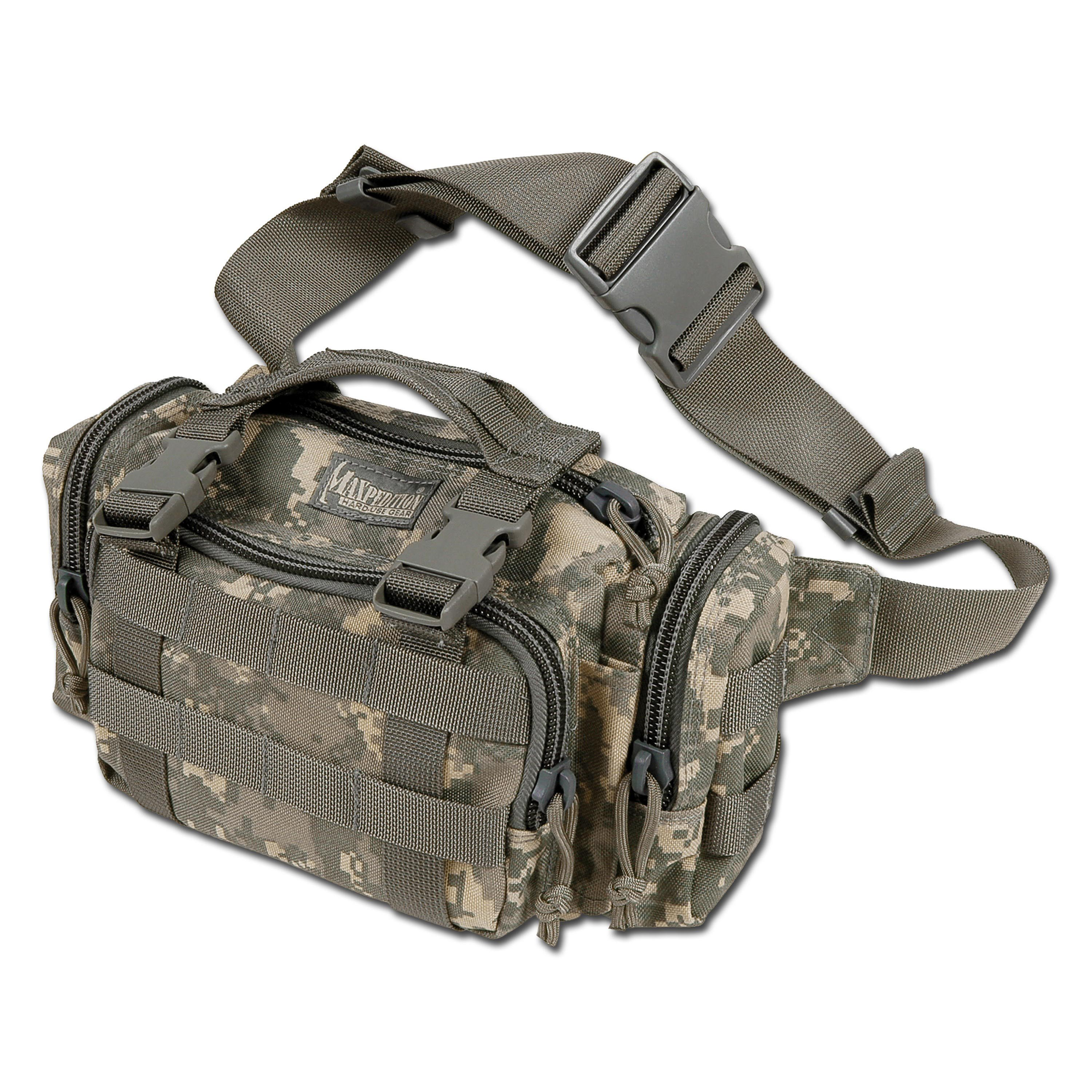Maxpedition Proteus Versipack AT-digital