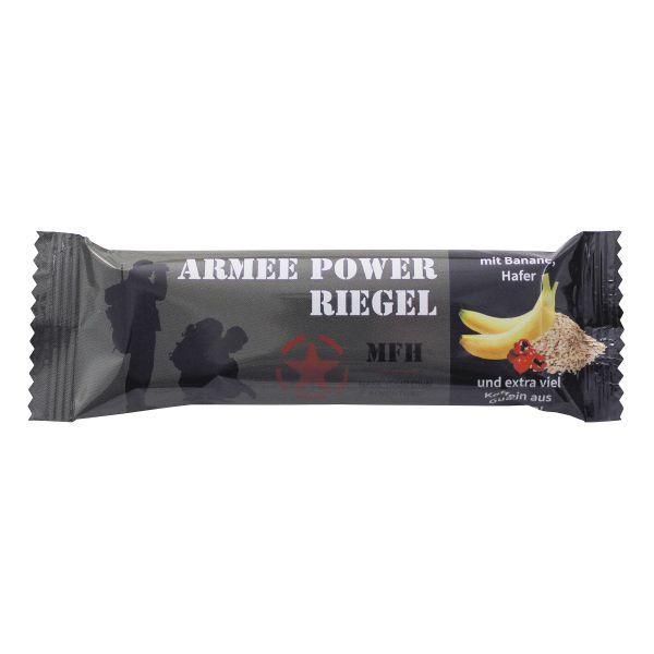 MFH Armee Power Riegel 60 g