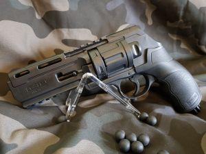T4E Home Defense Revolver HDR 50