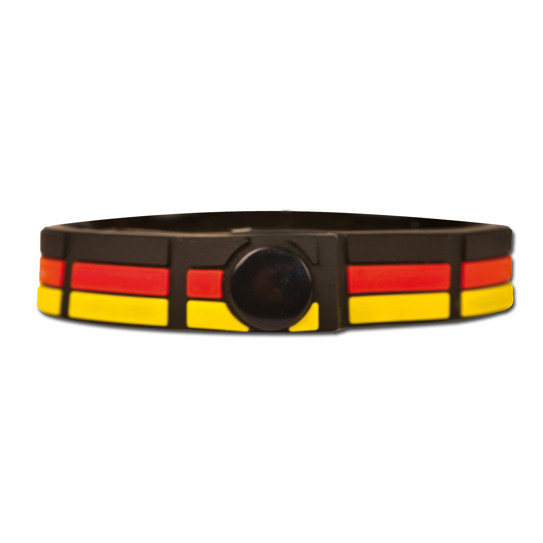 FAN Gummiarmband Deutschland
