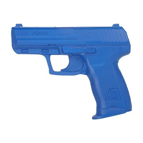 Blueguns Trainingspistole HK P2000