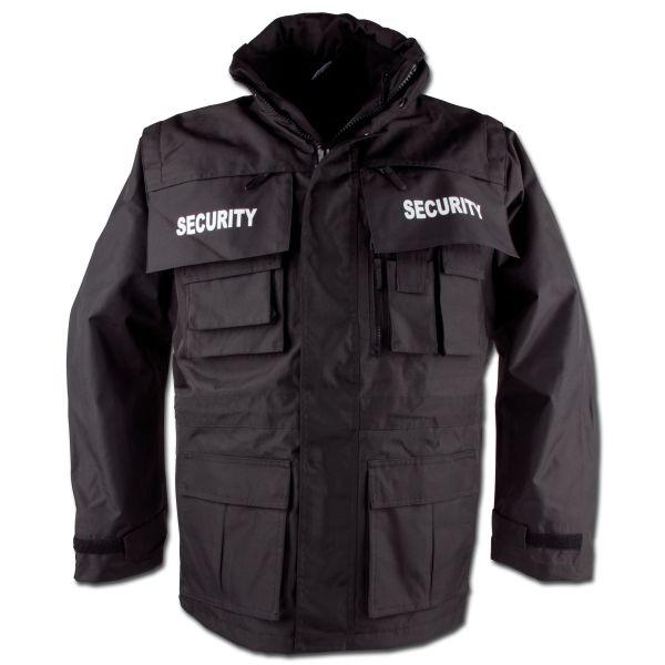Security Parka Komfort