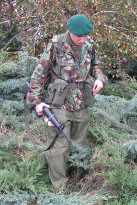 Wannabe Royal Marine