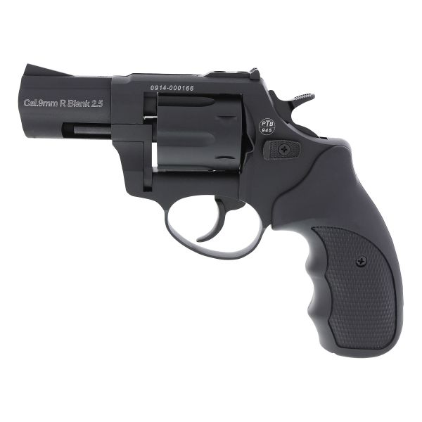 Revolver Zoraki R1 2.5 Zoll brüniert