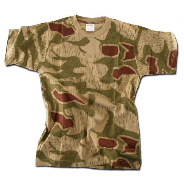 T-Shirt BGS-tarn