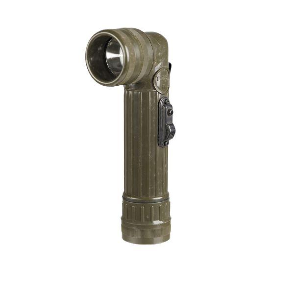 US Taschenlampe TL 122D/FR gebraucht