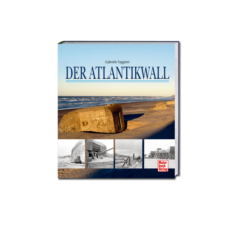 Buch Der Atlantikwall