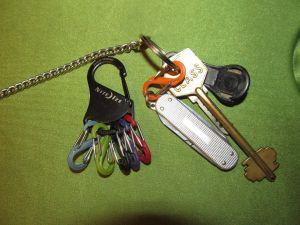 KeyRack