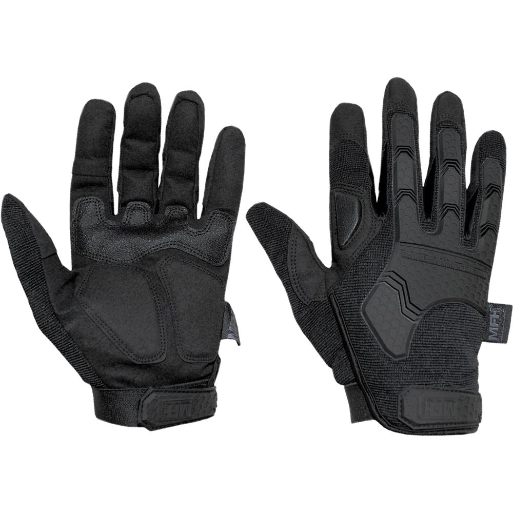 MFH Handschuhe Attack schwarz