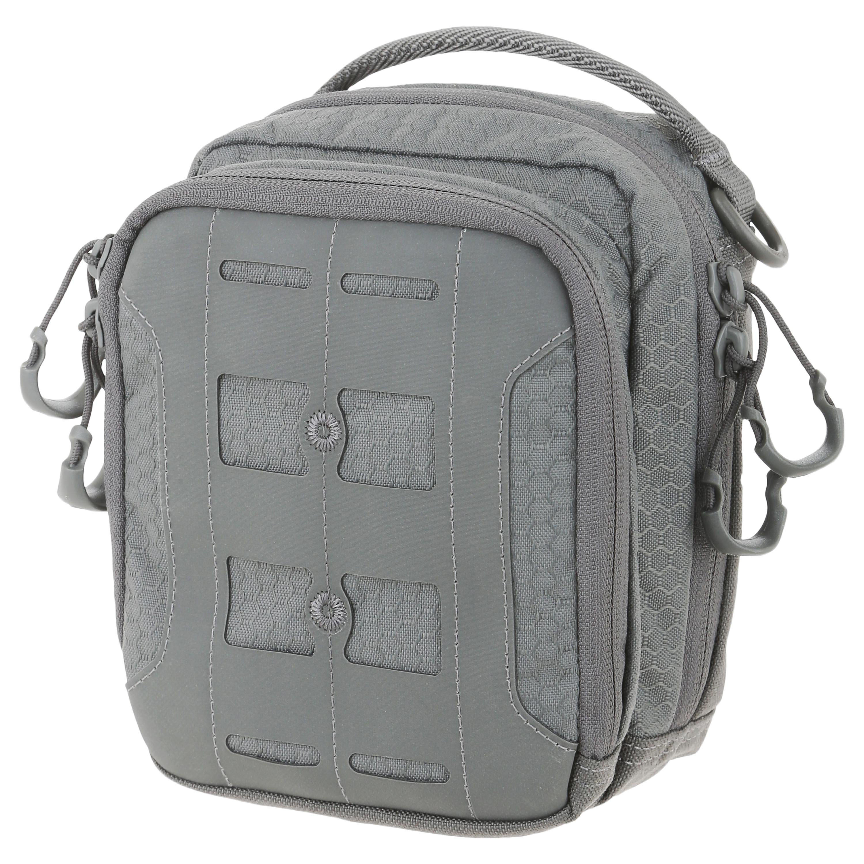 Maxpedition Accordion Utility Pouch grau