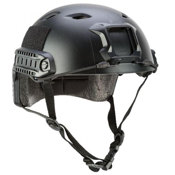 Emerson Helm Fast Helmet BJ Eco Version schwarz
