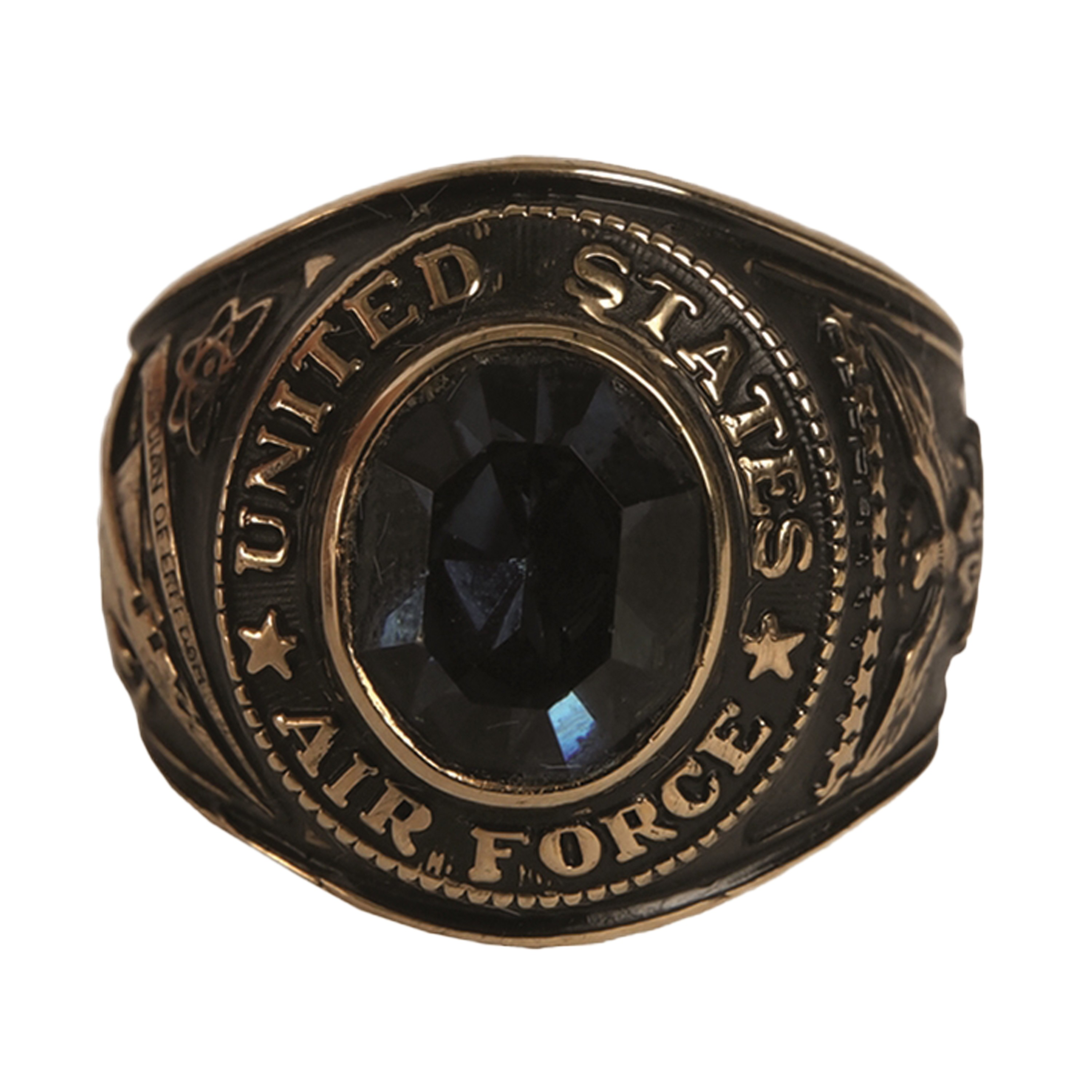 US Traditionsring AIRFORCE