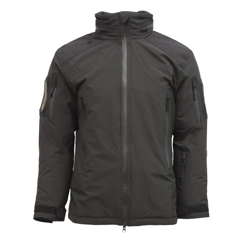 Carinthia Jacke HIG 3.0 schwarz