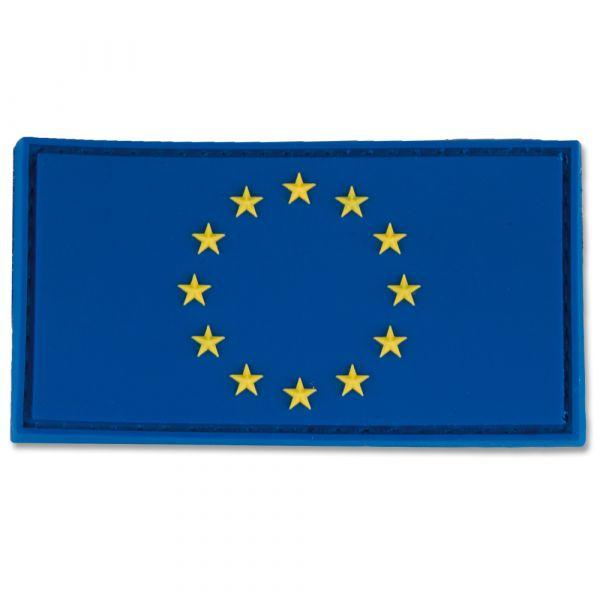 3D-Patch EU Flag fullcolor