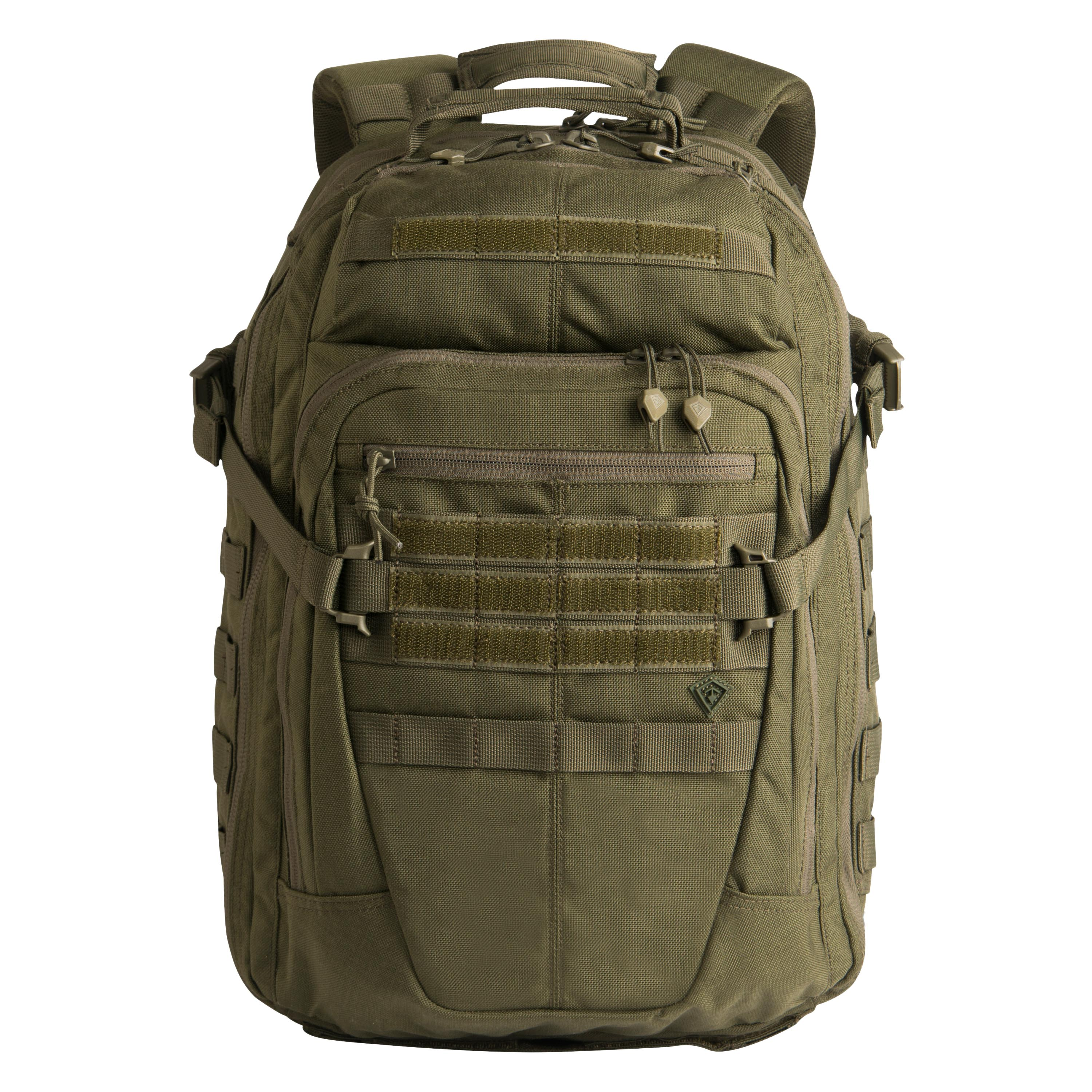 First Tactical Rucksack Specialist 1-Day Backpack oliv