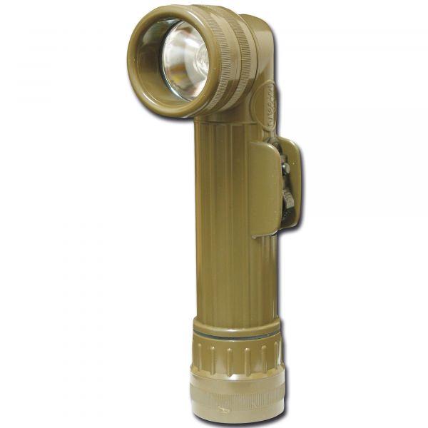 US Winkellampe Original oliv