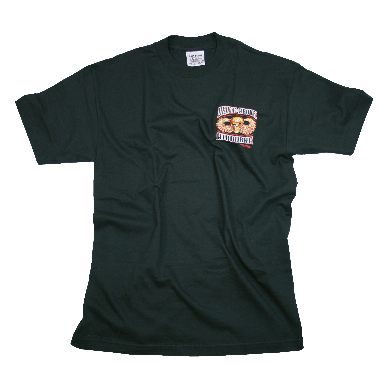 Titanen T-Shirt Airborne - Death from Above