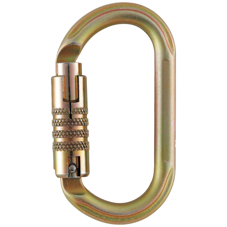 Karabiner Petzl Oxan Triact Lock