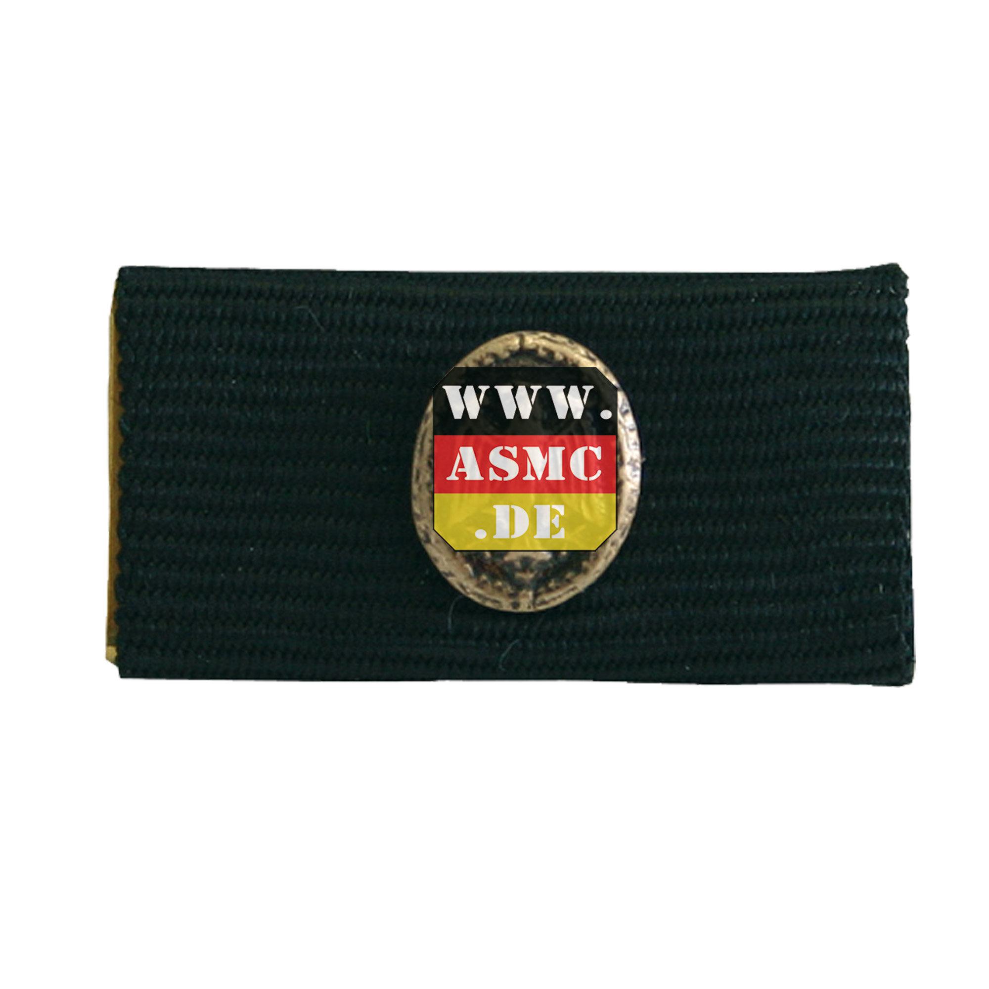 Ordensspange BW Leistungsabzeichen bronze/schwarz