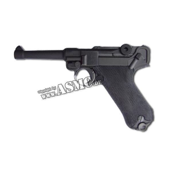 Pistole Softair Luger P08