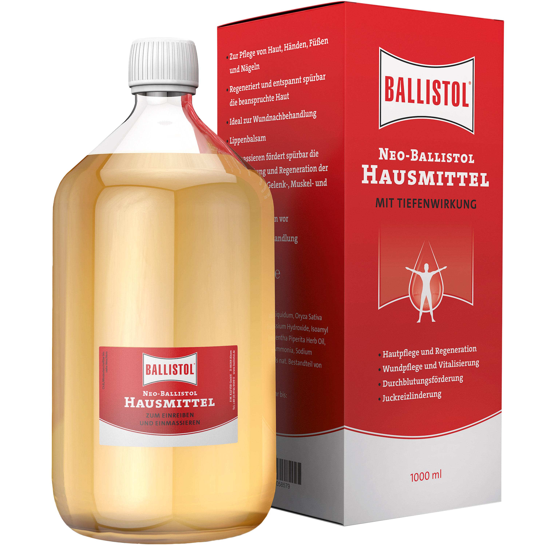 Ballistol Neo Hausmittel 1000 ml